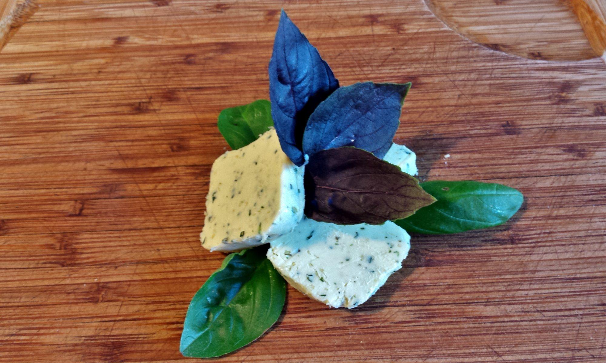 Beurre ail et fines herbes