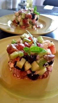 Salade grècque
