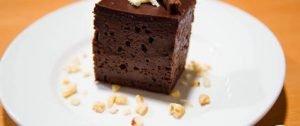 Gâteau chocolat au mascarpone de Emilie Sweetness