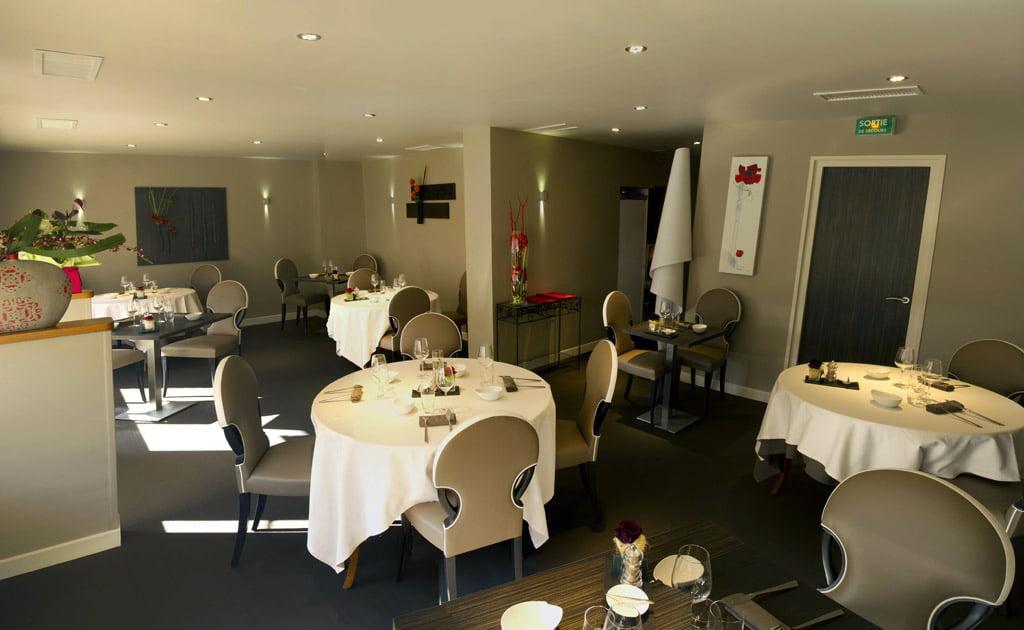 Côté jardin restaurant