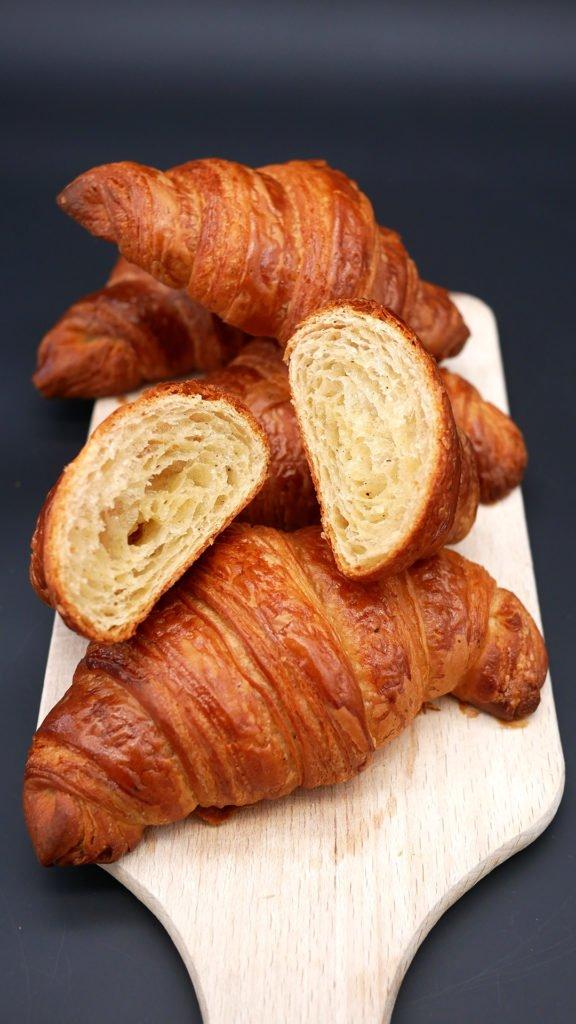 Croissants de Christophe Ferlder